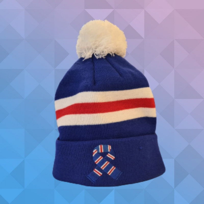 LIMITED EDITION BOBBLE HAT